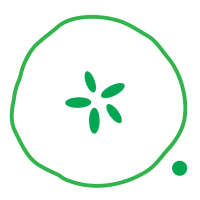 cucumber. logo